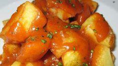 Diez sitios imprescindibles para comer patatas bravas en España