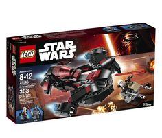 LEGO 75145 Star Wars Eclipse Fighter
