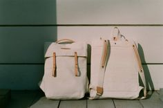 SALE | All Bags & Rucksacks are 15% OFF. Summer linen is up to 40% OFF. Shop here: http://thisispapershop.com/collections/bags-rucksacks