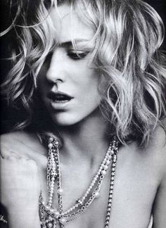 bohemea:    Naomi Watts by Peter Lindbergh