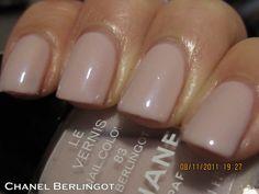 Chanel- Berlingot