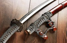 Photograph Katana, japanese sword by forout on 500px