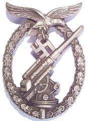 Todas las condecoraciones Alemanas (Segunda Guerra Mundial)