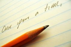 """""""And This One Time…"""": Journaling Your Best Story"""