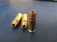 G2 Research has released a new ammo that is taking the market by storm -- the R.I.P. round. http://youtu.be/mJGH7cDFw7c
