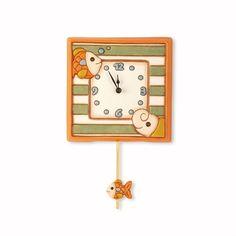 Orologi da tavolo e da parete   Oggettistica della nonna <3   Pinterest