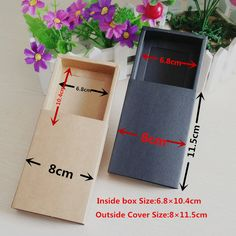 Find More Jewelry Packaging & Display Information about 50PCS/Lot Free Shipping Gift box Retail Black Kraft Paper Drawer Box Gift Craft Power Bank Packaging Cardboard Boxes,High Quality box vintage,China box mesh Suppliers, Cheap craft boxes to decorate from Junny Personal Customizing Printing Factory on Aliexpress.com