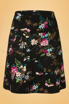 King Louie Borderskirt Secret garden 19095 08182016 016W