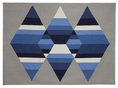 Prism Flat Weave 6 x 8
