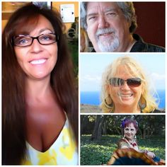 To be OF Service: Teachers & Healers of #QueLindaTu  left: Victoria Marie Linda Vida Guided Coaching 818-249-SOUL (7685) http://www.quelindaboutique.com/Linda_Vida_VictoriaMarie.html  top right: Michael Benner The Ageless Wisdom Mystery School https://theagelesswisdom.com/home.html  middle right: Doreen Key Peace Activist, Cabalist Teachings, Producer  http://doreenkey.com  lower right: Elba Sanchez dancer & teacher of American Tribal Style  come learn, exchange and share with us