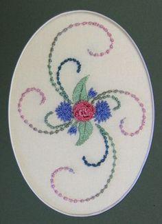 Brazilian Embroidery Designs                                                                                                                                                                                 More