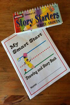 1st grade storytelling