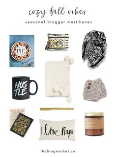 Fall Blogger Favorit