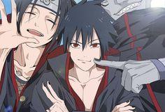Naruto Show, Naruto Shippudden, Naruto Funny, Itachi Uchiha, Hot Anime Boy, Anime Love, Manga Anime, Anime Art, Sasuhina