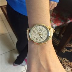 Jewelry - BRAND NEW Watch Roman Numerals