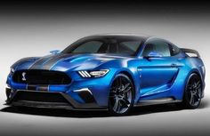 2018 Ford Mustang Shelby GT500 Super Snake Price