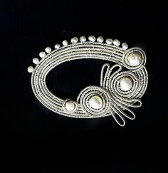 [kvety1] :: [scarysilver] Bracelets, Silver, Jewelry, Fashion, Bangles, Jewellery Making, Moda, Money, Arm Bracelets
