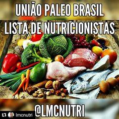 Manaus: @nutrilowcarbmanaus  #Repost @lmcnutri with @repostapp  Profissionais que seguem a linha Paleo/LCHF/Comida de Verdade em algumas regiões do Brasil: . SP @nutripaulamello @nutri_alice @djulye @magorga_nutri @laranesteruk; Campinas e região @gabipescarininutri @nutricionistabernardomaia; Santos @vflnutri @thaconte (em breve); Franca e Orlandia @lunutriacao; Andradina @falecomsuanutricionista; RJ Barra @nutrinandamuller @isabelagarcia_nutri Ipanema @nutrideia Niteroi…
