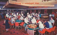 Sahara Casino - Las Vegas, Nevada
