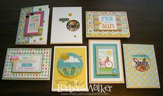 The Buzz: Simon Says Stamp June 2015 Card Kit samples #SSSFAVE More details on my blog. Click the pic!