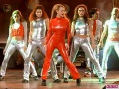britney spears - oops... I did it again