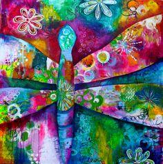 Dragonfly by Stephanie Estrin