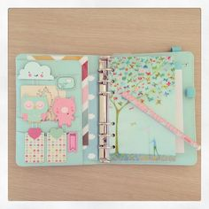 Moved from my yellow original Filofax into my Kikki K #kikkik #filofaxaddict #filofax...