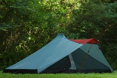 Ultralight tent - Awesome