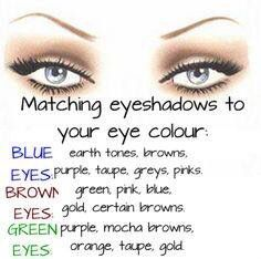 Eye colour make up matching https://www.youniqueproducts.com/Jemmafreegard/products/landing