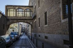 Barcelona - Calle de las Egipcíades by Eugenio Mondejar on 500px