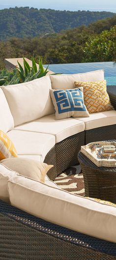 Patio Furniture | Outdoor Oasis