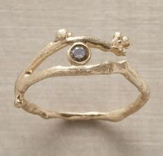 ZsaZsa Bellagio.....I want this ring so much.