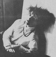 Robert Smith, April 14, 1984, No!1 (UK), The Elusive Butterfly