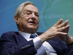 George Soros: $10 Billion (current total Net Worth $20 billion)