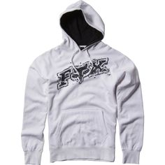 Foxhead - Sledge Hammer Pullover Fleece - TOP SELLER