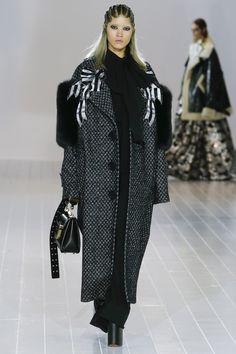 Marc Jacobs Fall 2016 Ready-to-Wear Fashion Show - Marga Esquivel