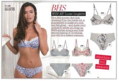 **As Seen In Now Mag