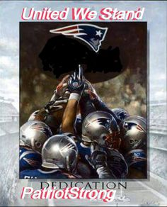 New England Patriots | PATS Strong