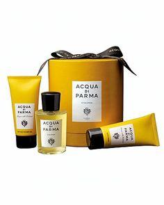 Acqua di Parma Colonia Holiday Set   Bloomingdale's
