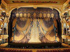 Mariinsky Ballet and Opera Theatre, Saint Petersburg, Russia Toy Theatre, Ballet Theater, Halle, Oslo Opera House, Icelandic Artists, Luxury Curtains, Russian Ballet, Petersburg Russia, Swan Lake