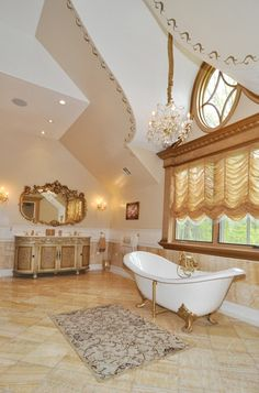 New Jersey Housewife Melissa Gorga Sells Home Luxury Home Decor, Luxury Homes, Baths Interior, Find Homes For Sale, Estate Homes, Housewife, Home Decor Inspiration, New Jersey, My Dream Home