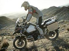 La nueva moto BMW ideal para viajar