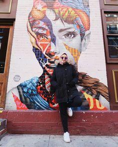New Style Hijab Remaja Jeans Ideas