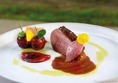 Restaurant Thierry Drapeau Logis de la Chabotterie, Uriage les Bains, 38410 Vaulnaveys-le-Haut, France
