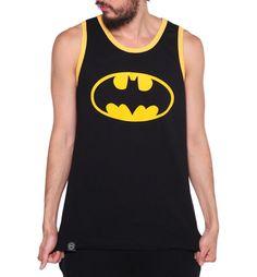 Tank Top Logo #Batman #Kingmonster $ 190.00