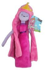 """Adventure Time With Finn and Jake Fan PRINCESS BUBBLEGUM Plush Toy Doll 11"""" NEW"""