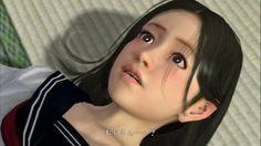 【朗報】龍が如く6の澤村遥ちゃん、可愛い