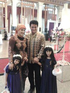 Attend my Cousin Wedding
