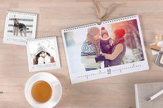 Fotokalender erstellen: CEWE KALENDER sind Testsieger! http://www.onlinefotoservice.de/fotokalender.html #Kalender