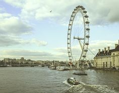 """Check out new work on my @Behance portfolio: """"London"""" http://be.net/gallery/36050861/London"""